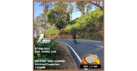 register for the ultra spice race 2021 solo