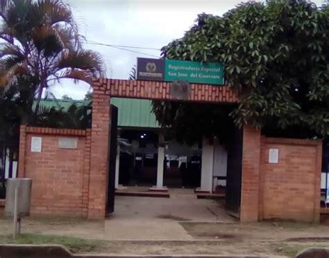 Registraduría Especial de San José del Guaviare amplía sus ...