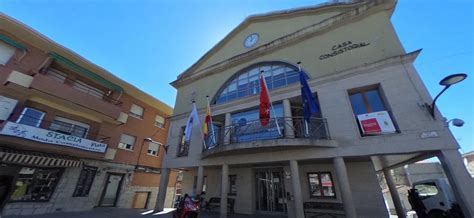Registro civil   Ayuntamiento Soto del Real online 【2020 ...
