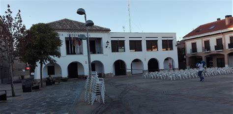 Registro civil   Ayuntamiento Torrejón de la Calzada ...
