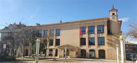 Registro civil   Ayuntamiento Velilla de San Antonio ...