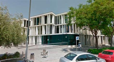 Registro Civil de San Baudilio de Llobregat   Barcelona ...