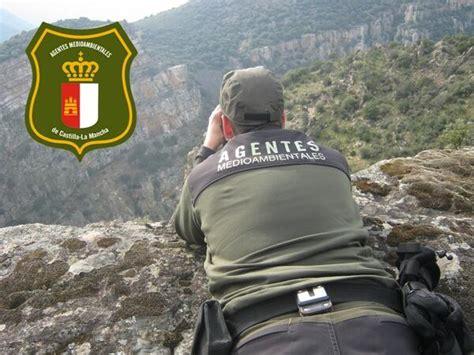 Registro de actuaciones de agentes de medio ambiente   www ...