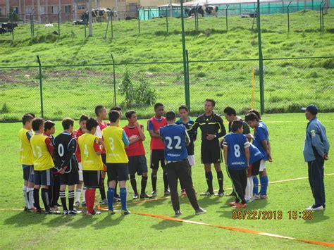 REGLAS BASICAS   Página web de futbol3colombia