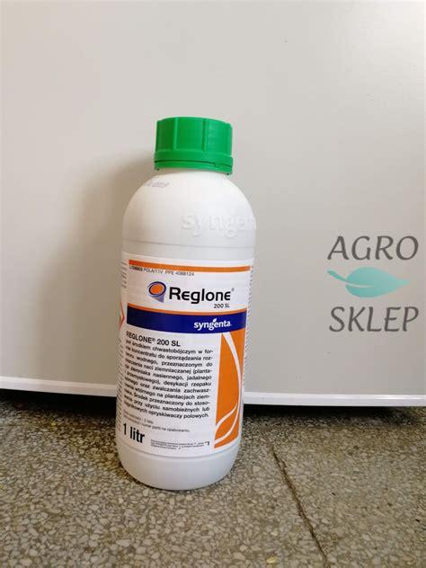 Reglone 200 SL | 1 L | Agrosklep Doruchów