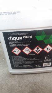 Reglone 200SL / Dessicash 20SL / Diqua 200 SL 5L ...