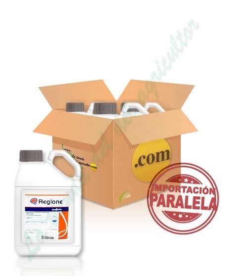 Reglone Diquat 20% en 20 Litros   Herbicida no selectivo y ...