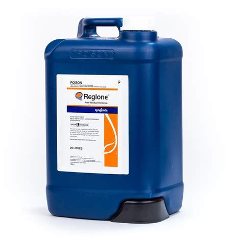 Reglone Non Residual Herbicide  Diquat  | Specialist Sales