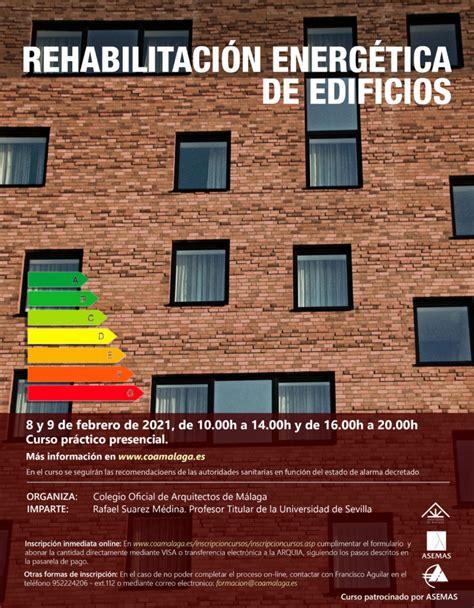 RehabilitacionEnergética_08022021_V3   Colegio Oficial de ...