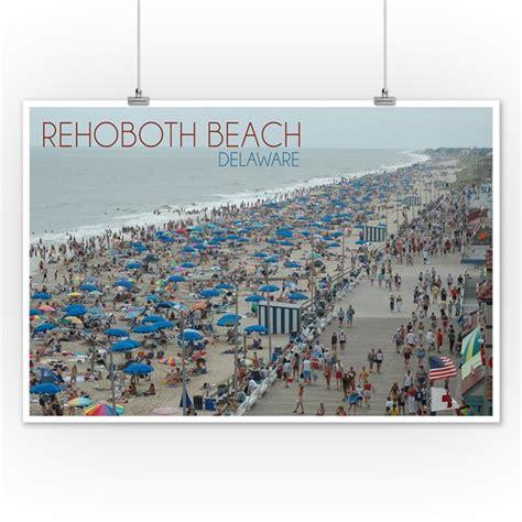 Rehoboth Beach, Delaware   Beach & Boardwalk   Lantern ...