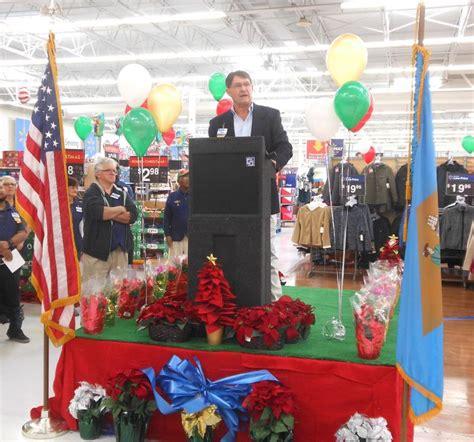 Rehoboth Walmart celebrates new look | Cape Gazette