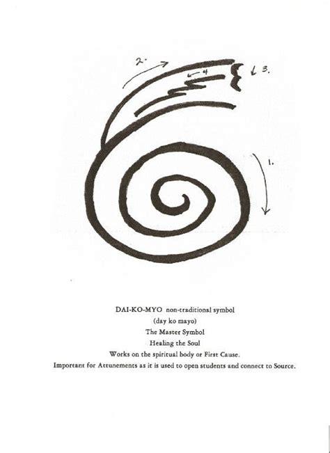 Reiki Grand Master Symbols Pdf   Reiki Healing