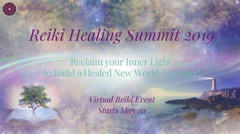 Reiki healing health benefits