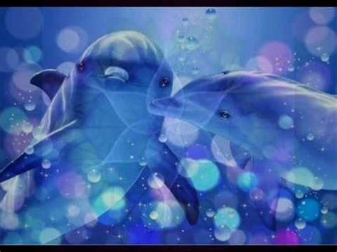 Reiki * Sonidos del mar y delfines * Armonía y luz   YouTube