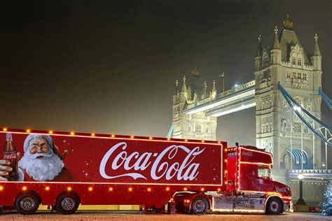 Reino Unido: Coca Cola cancela su gira navideña anual por ...