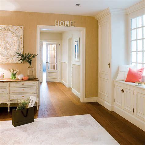 Reinventa tu recibidor con pequeños cambios   Dormitorios ...