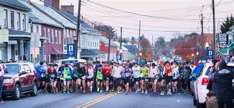 Reinventing the Run: 2013 JFK 50 Mile