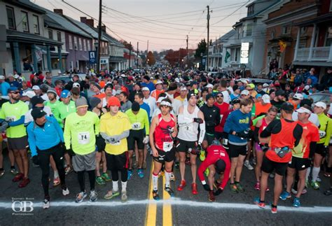 Reinventing the Run: The 2012 JFK 50 Mile: 50 Years of ...