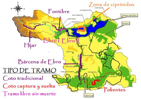 Related Keywords & Suggestions for ebro mapa