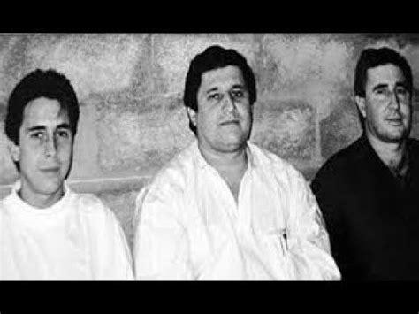 Relato de Los Hermanos Ochoa   Socios de Pablo Escobar en ...