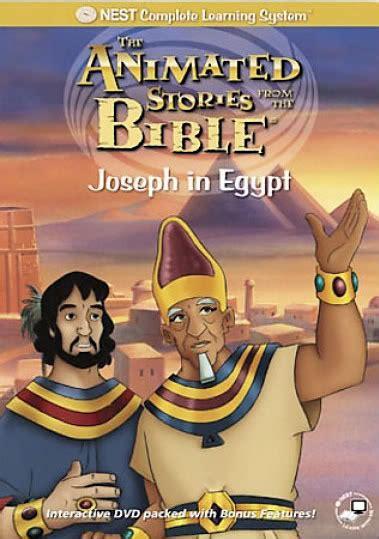 Relatos Animados de la Biblia   Cap 3 ~ ISJCEM