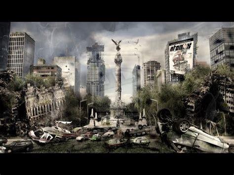 Relatos Apocalipticos de un Mexico Distopico Parte 1   Un ...