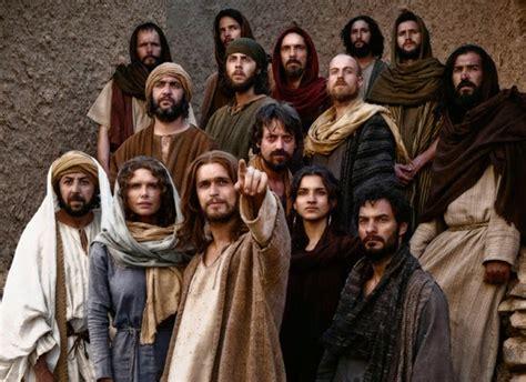 Reli es de cine: Los apóstoles