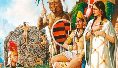 Religión azteca o méxica: dioses, creencias y cultura de ...