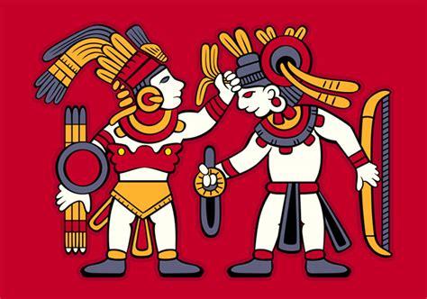 Religión azteca o méxica: dioses, creencias y cultura ...