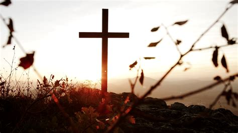 religious symbol background. catholic christian cross ...