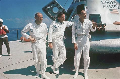 Relive the Apollo 11 Moon Mission on the 50th Anniversary ...