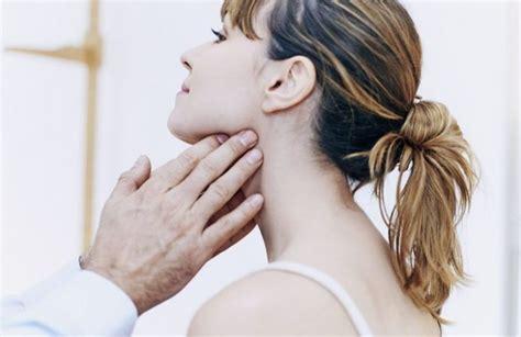 Remedios caseros para ganglios linfáticos inflamados ...