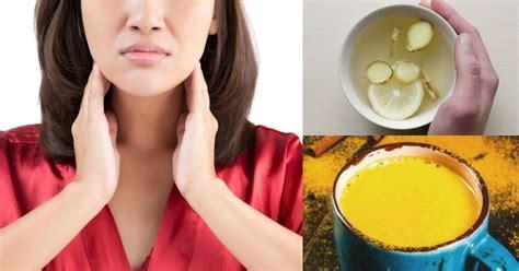 Remedios naturales para desinflamar los ganglios   Salud180