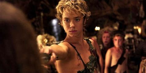 Remember Jeremy Sumpter From  Peter Pan ? You Have to See ...