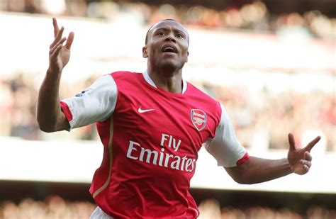 Remember Julio Baptista? Arsenal flop is making a comeback ...