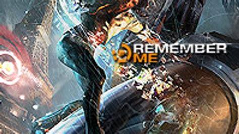 Remember Me, Edición especial reserva   Vídeo Dailymotion
