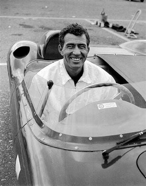 Remembering Carroll Shelby  1923 2012