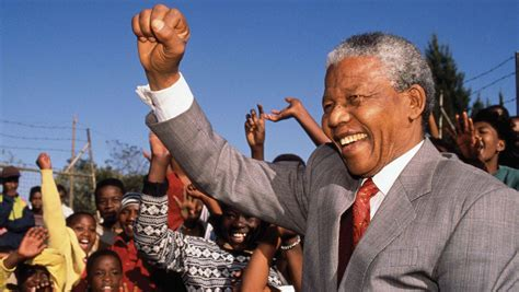 Remembering Nelson Mandela: From Freedom Fighter to ...
