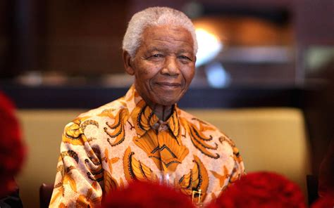 Remembering Nelson Mandela on His 96th Birthday: 10 ...