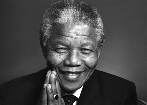 Remembering Nelson Mandela – A Champion of Sustainable ...