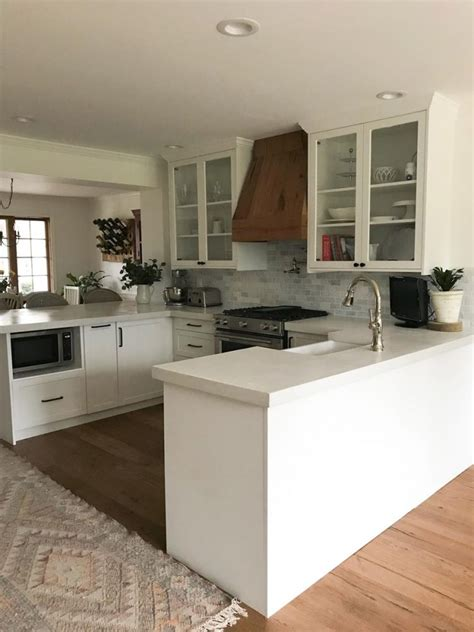 Remodeled IKEA Kitchen Saves The Best For Last