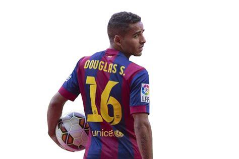 Render de Douglas Pereira 2014   2015   Barcelona   de ...