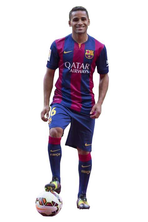 Render Douglas Pereira 2014   2015   Barcelona ...