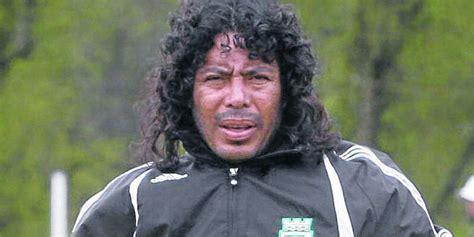 René Higuita podría vincularse al Atlético Nacional   Liga ...