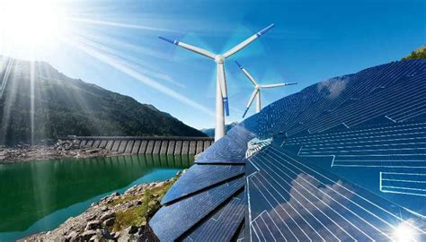 Renewable energy costs less by far – making it the logical ...