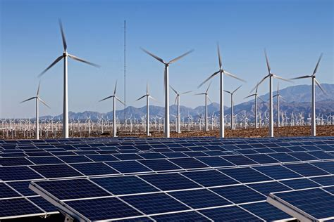 Renewable Energy Generates Enough Power for Homes   Halcol ...