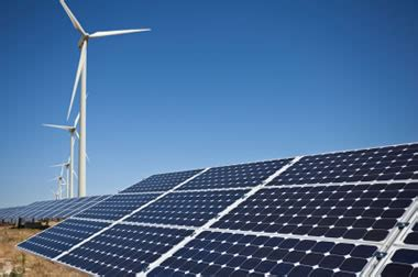 Renewable Energy Production and Consumption in the USA