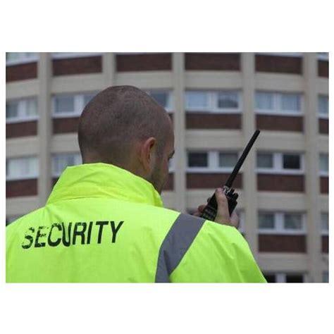 Renovación del permiso de seguridad privada: Servicios de ...