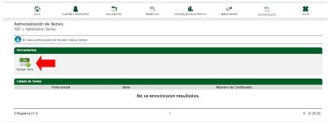 Renovar el Certificado de Sello Digital | ISOFACT ...