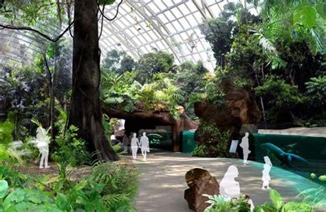 Renovations begin on Parisian zoo at Vincennes   ZDNet